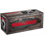 "Challenger Ammo 03100 Tactical Buckshot 12 GA, 2-3/4"", 00-Buck, Box of 100 Rnds"