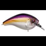 "13 Fishing Scamp Squarebill Purple Nurple 1/2oz 2-3/8"""