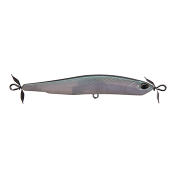 Duo Realis Spinbait 90 Green Smelt 1/2oz 3.5""