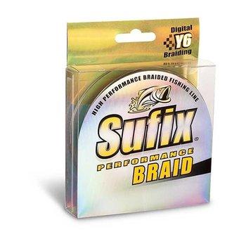Sufix Performance Braid 40lb Green 300yds
