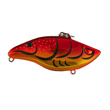 Spro Wameku Shad 70 Crawfish Gold