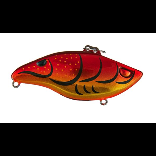 Spro Wameku Shad 70 Crawfish Gold