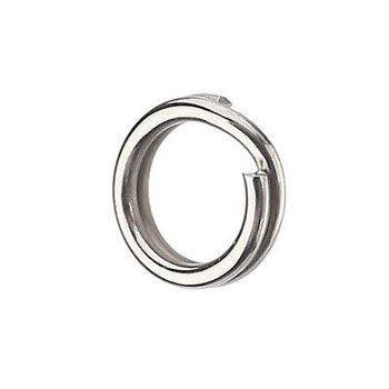 Spro Power Split Ring Size 5 90lb 10-pk