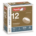 Aguila Competition Target Load 12ga 7 1/2 Shot 1oz Case