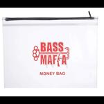 "Bass Mafia Money Bag 16"" x 13"""