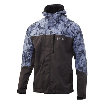 HUK Grand Banks Jacket Large (H000049-037-L)