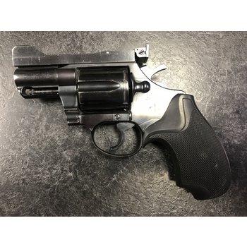 "Colt Detective Special 38 Spl Revolver w/Bomar Rib 2"" BBL (1967) PROHIBITED"