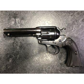 """Colt Bisley Converted to 22 LR  4.75"""" BBL (1903)"""