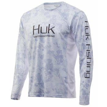 Huk IconX Camo  XXXL LS (H1200143-453-XXXL)