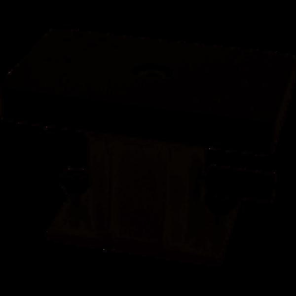 "Cannon Cannon Aluminum Swivel Base Downrigger Pedestal 4"""