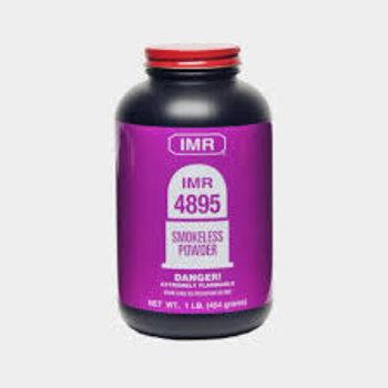 IMR 4895 Smokeless Powder 1 lb