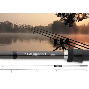 Daiwa Maddragon Carp Rod 12' 3lb 2-pc