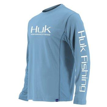 Huk IconX XXL LS (H1200138-420-XXL)