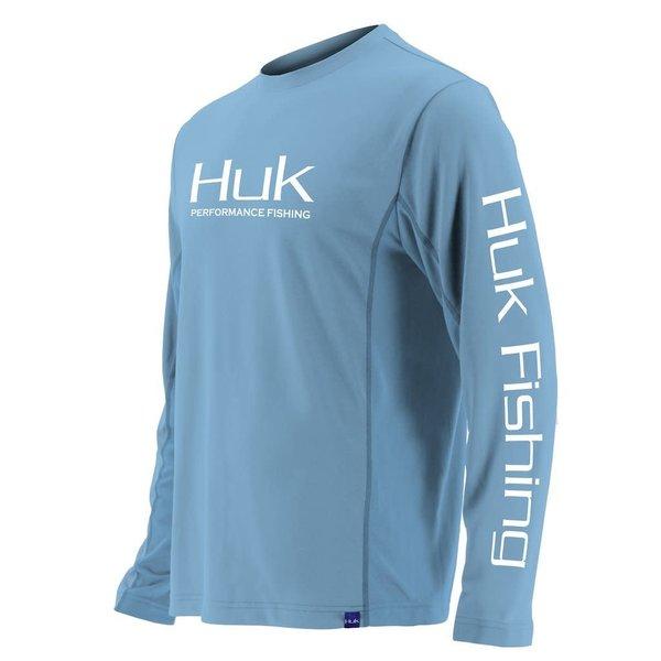 Huk IconX , L LS (H1200138-420-L)