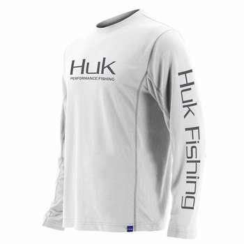 HUK HUK Pursuit Vented LS M(H1200150-028-M)