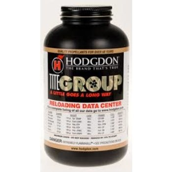 Hodgdon Titegroup Pistol Powder 1 lb