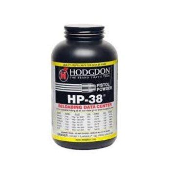 Hodgdon Hodgdon P381 HP38 Smokeless Pistol