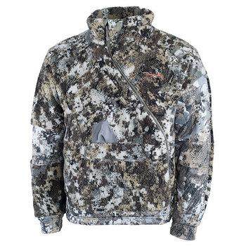 Sitka Fanatic Jacket, Optifade Elevated II, L