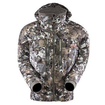 Sitka Incinerator Jacket, Optifade Elevated II, M