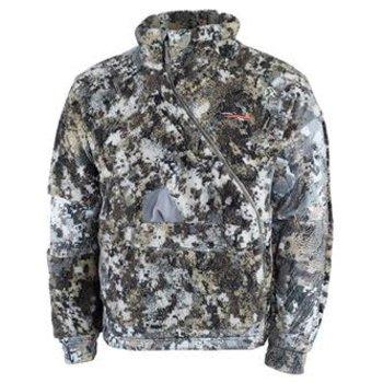 Sitka Fanatic Jacket, Optifade Elevated II, XL