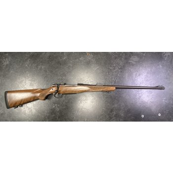 "CZ 550 Safari Magnum 458 Win Mag 26"" BBL Rifle w/Sights"