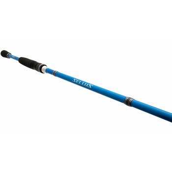 Shimano Sellus 7'1MH Spinning Rod. 8-14lb 2-pc