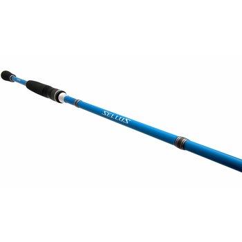 Shimano Sellus 7'1M Spinning Rod. 6-12lb 2-pc