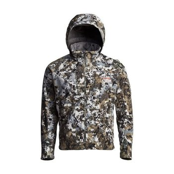 Sitka Stratus Jacket, Optifade Elevated II, M