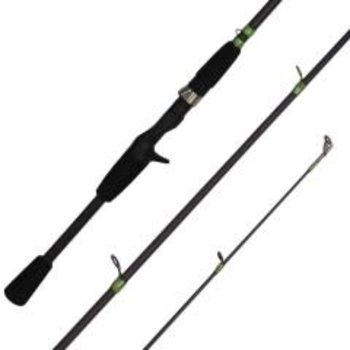 Streamside Predator Echo 7'2MH Casting Rod. 2-pc