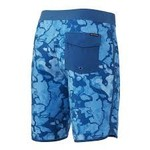 "HUK HUK Current Camo Classic 20"" Boardshort 32"" (H2000098-431-32)"