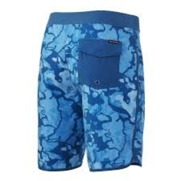 "HUK HUK Current Camo Classic 20"" Boardshort 40"" (H2000098-431-40)"
