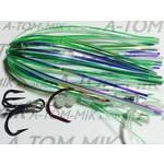 A-Tom-Mik Tournament Fly Pro/Am Glow T126X