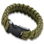 CRKT Survival Para-Saw Small OD Green 9300DS