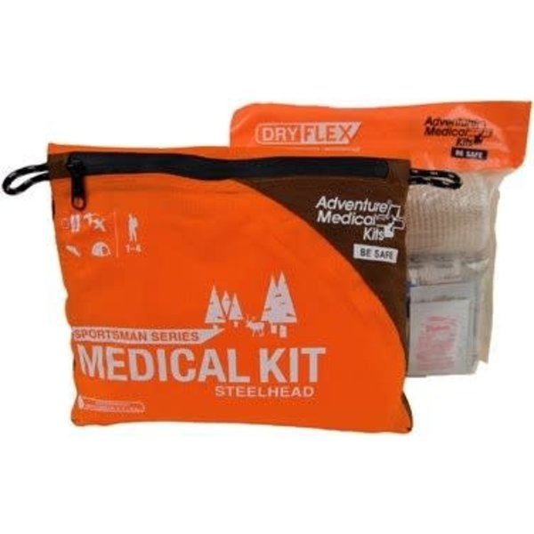 Adventure Medical Kits Sportsman Series Steelhead Med