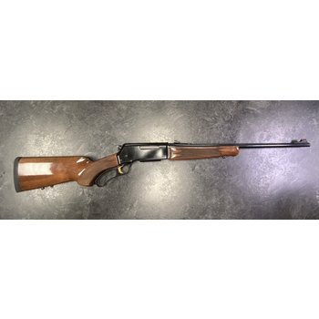 Browning BLR Lightweight Pistol Grip .243 Win Lever Action Rifle