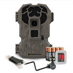 Stealth Cam STC-V30NGKX Trail Camera, 26 MP Combo,with SD Card Reader, 14MP, Low Glow