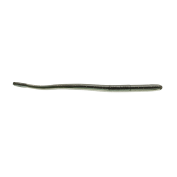 """Roboworm Straight Tail Worm 4-1/2"""" Baby Bass 10-pk"""