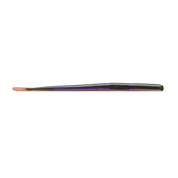 "Roboworm Straight Tail Worm 4-1/2"" Desert Craw 10-pk"