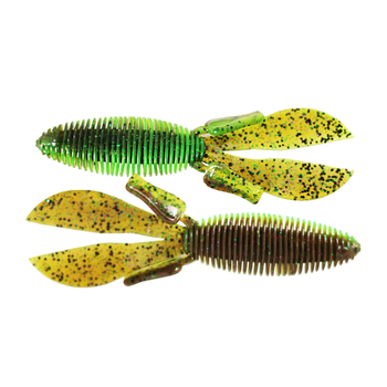 "Missile Baits D Bomb 4"" Candy Bomb 6-pk"