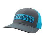 G.Loomis GLOOMIS RUBBER LOGO CAP