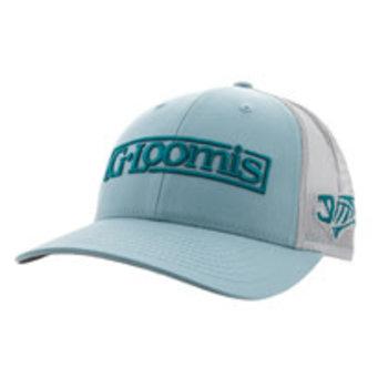G.Loomis GLOOMIS PRIMARY LOGO CAP  (GHATPRMLOGOTL)