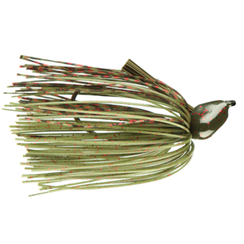 Strike King Denny Brauer Structure Jig 1/2oz Watermelon Red Flake