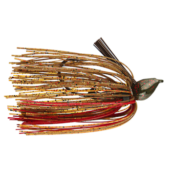 Strike King Denny Brauer Structure Jig 1/2oz Falcon Lake Craw