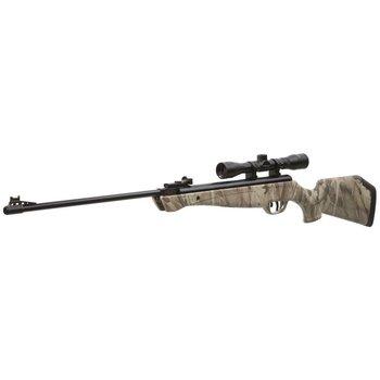 Crosman Crosman Stealth Shot Nitro Piston Rifle .177 Caliber 1200 FPS