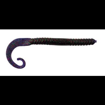 """Gambler 7"""" Ribbon Tail. X-Mas 12-pk"""