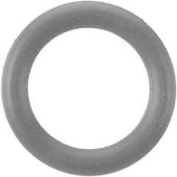 O-Wacky O-Ring Black. 25-pk