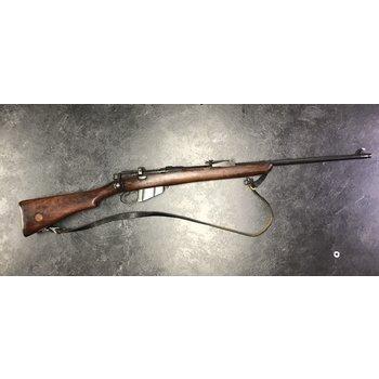 Enfield NO 1 MK 3 303 British Bolt Action Rifle 1917