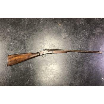 Remington Improved Model 6 Breechloading Single Shot 22 Short Long/Long Rifle