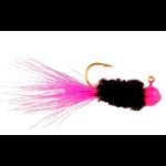 Mr Crappie Slab Daddy Jig 1/8oz Pink Pearl 3-pk