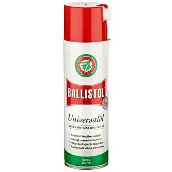Ballistol Universal Oil Aerosol Spray (400mL)